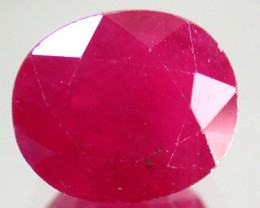 FREE SHIPPING HIGH GRADE SELECTED RUBY 8.80 CTS GW 766