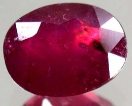 HIGH GRADE SELECTED RUBY 3.15 CTS GW 769