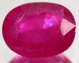 FREE SHIP HIGH GRADE SELECTED RUBY 2.80 CTS GW 688