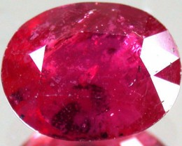 HIGH GRADE SELECTED RUBY 5 CTS GW 778
