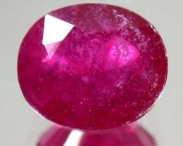 F/S HIGH GRADE SELECTED RUBY 7 CTS GW 781