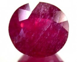FREE SHIPPING HIGH GRADE SELECTED RUBY 11.30 CTS GW 798