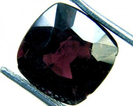 SPINEL FACETED 4.30 CTS GWE 79-1