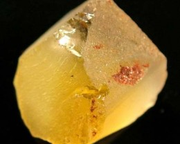 CITRINE NATURAL ROUGH 7.90 CTS FN 3102  (LO-GR)