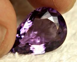 9.73 Carat Brazil VS/SI Amethyst - Beautiful