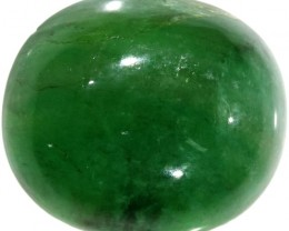 22.65 CTS EMERALD CABOCHONS BRAZIL [STS866]