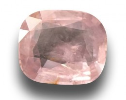 Natural Unheated Padparadscha |Loose Gemstone|Srilanka|New