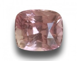 Natural  Pink sapphire|Loose Gemstone|Certified|Ceylon-NEW