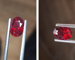 | Natural  Unheated Ruby  |Loose Gemstone|New| Mozambique