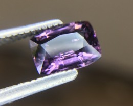 1.36 Ct Untreated Awesome Spinal Excellent Cut ~ Burma