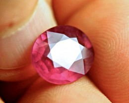 5.58 Carat Fiery Ruby - Superb