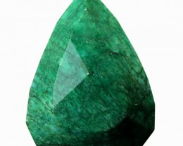 1085.00 CTS EMERALD TREATED [STS872]