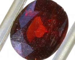3.60Cts Garnet Gemstone faceted PPP1501