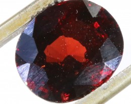 5.0Cts Garnet Gemstone faceted PPP1504
