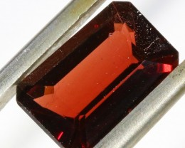 4.35Cts Garnet Gemstone faceted PPP1506