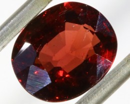 4.25Cts Garnet Gemstone faceted PPP1508