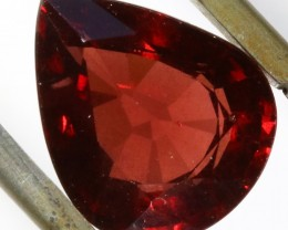 5.10Cts Garnet Gemstone faceted PPP1510