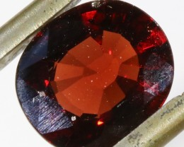 2.65Cts Garnet Gemstone faceted PPP1511