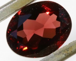 2.35Cts Garnet Gemstone faceted PPP1516