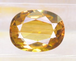 2.70 CT NATURAL ZIRCON GEMSTONE