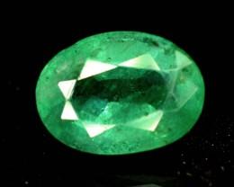 1.85 cts Zambian Emerald Gemstone