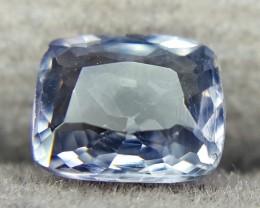 0.80Crt Natural Spinel Faceted Gemstone (R 78)