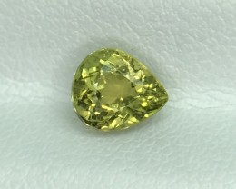 1.14 CT RAREST MALI GARNET HIGH QUALITY GEMSTONE S64