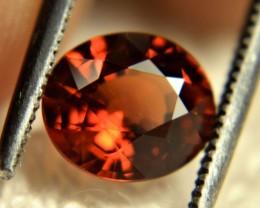1.61 Carat IF/VVS1 African Spessartite Garnet - Gorgeous