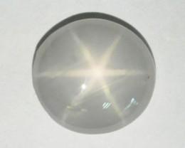 White Star Sapphire 2.69 ct Sri Lanka GPC Lab