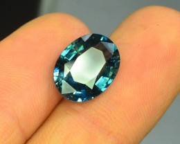 GIL~Certified~4.31 CT Spinel Burmese~RRP 9000.00