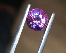 Natural Purple Sapphire |Loose Gemstone| Sri Lanka - New