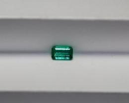 0.70 carat (No Oil) Stunning Panjshir Emerald