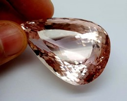 272 Crt Kunzite high quality gemstone JLK05