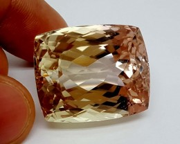129 Crt Kunzite high quality gemstone JLK07