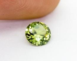 1.025Ct  Australian Sapphire
