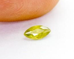0.265Ct  Australian Sapphire