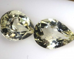 2 CTS SUNSTONE  FACETED CG-2334