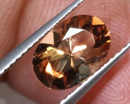 1.7 CTS SUNSTONE  FACETED CG-2338