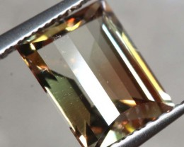 1 CTS SUNSTONE  FACETED CG-2340