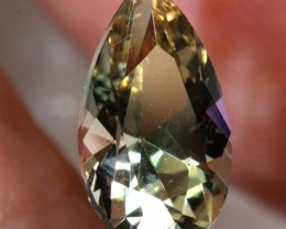 1.7 CTS SUNSTONE  FACETED CG-2341