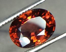 3.40 Crt Natural Zircon Faceted Gemstone (R 80)