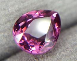 1.20 Crt Natural Rhodolite Garnet Faceted Gemstone (R 80)