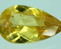 5.90 cts Rare Untreated Scheelite Gemstone