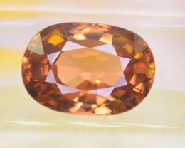 4.30 CT NATURAL BEAUTIFUL UNTREATED ZIRCON ~ IDEAL FOR JEWELRY