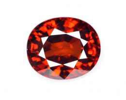 4.90 CT NATURAL TOP QUALITY VVS ZIRCON IDEAL FOR JEWELRY