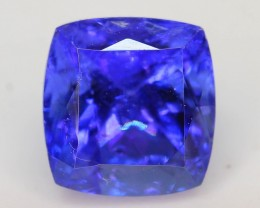 Gil Cert AAA Color 2.92 ct Blue Tanzanite SKU-2