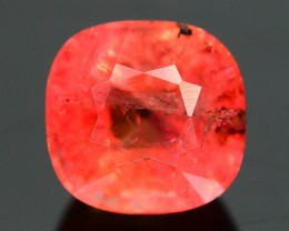 GiL Certified Vayrynenite 0.80 ct AAA Color Grade Quality Ultra Rare SKU.2