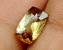 1.50 Crt Rarest Axinite Stunning  Gemstone   Jl136
