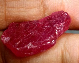 16 CTS RUBY ROUGH  AFRICA RG-2524