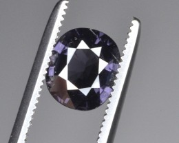 1.15 ct GORGEOUS PURPLE BLUE SPINEL